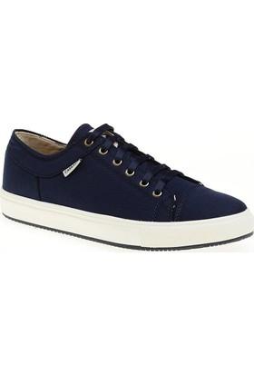 Carrano 114 Keten Mavi Renk Günlük Ayakkabı