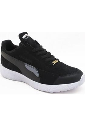 La Grande 3510 Siyah Renk Günlük Ayakkabı