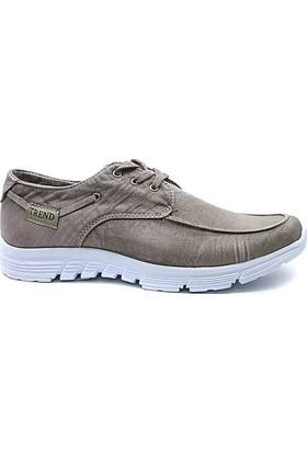 Consept 519 Bej Renk Günlük Ayakkabı