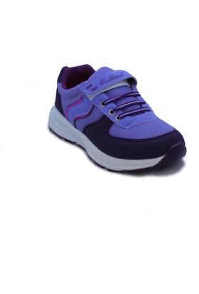 Cool Fuji-Mor Renk Çocuk Ayakkabı