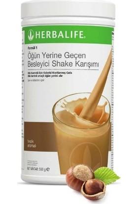 Herbalife Formül 1 - Fındık