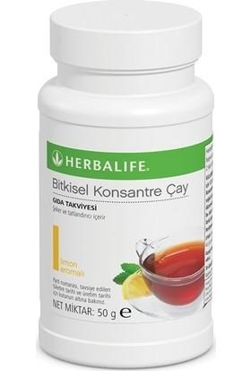 Herbalife Bitkisel Konsantre Çay Limon Aromalı 50 gr