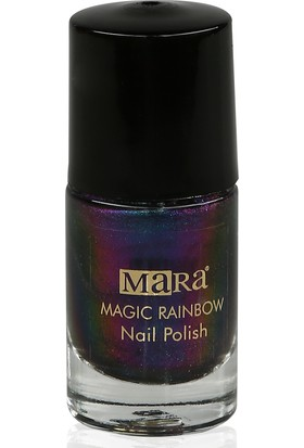 Mara Magic Rainbow Oje Blue Pink Purple