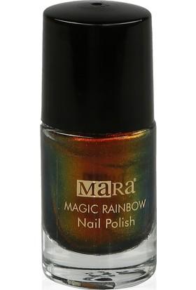 Mara Magic Rainbow Oje Cooper Bronze Gold