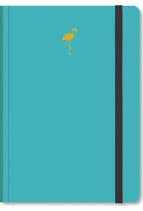 Le Color Replay Noktalı Sayfa Mavi
