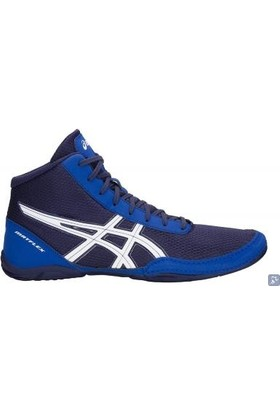 Asics Matflex 5 Erkek Güreş Ayakkabısı J504N