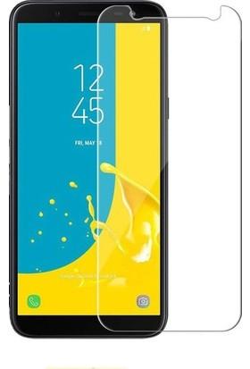 Case 4U Samsung Galaxy Galaxy J6 Ekran Koruyucu - Nano Ekran Koruyucu