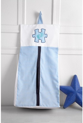 Kidboo Puzzle Kirli Torbası