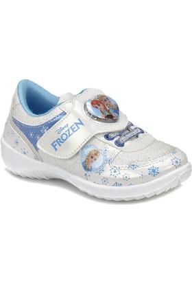 Frozen Ellen Beyaz Kız Çocuk Athletic