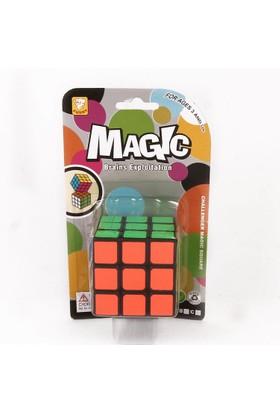 Prestij Oyuncak Funny Magıc Zeka Küpü 581-5.8A 6X6 Cm