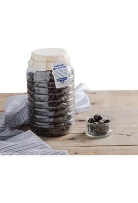 Çanakkaleden Padişah Sele Siyah Zeytin 2 kg