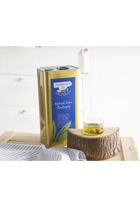 Çanakkaleden Natural Sızma Zeytinyağı 5 lt