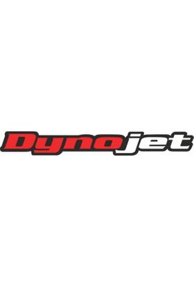 Sticker Masters Dynojet Logo Sticker
