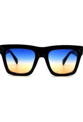 Zolo Eyewear 97357 Col.7 Kadın Güneş Gözlüğü