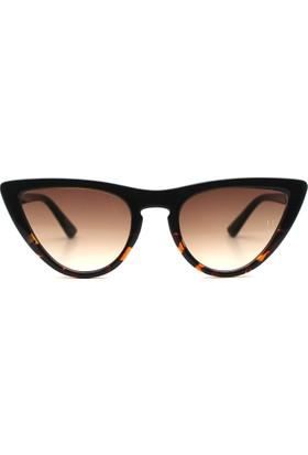 Zolo Eyewear 95107 C04 Cat Eyes Kadın Güneş Gözlüğü
