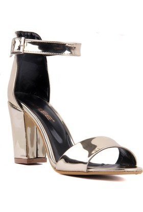 Moxee Kadın Topuklu Ayakkabı
