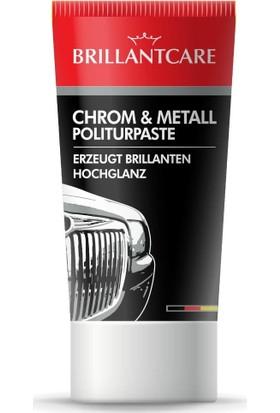 BrillantCare Krom Metal Parlatıcı 426293