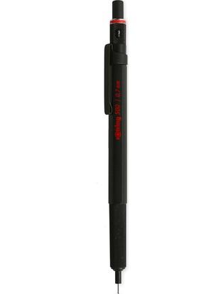 Rotring 500 Siyah 0.7 mm Versatil Kalem