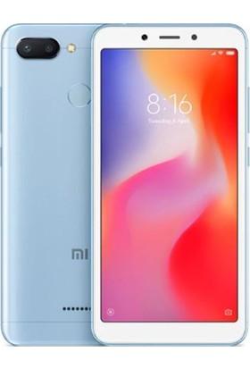 Xiaomi Redmi 6 32 GB (İthalatçı Garantili)
