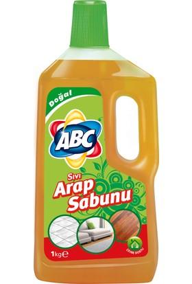ABC Sıvı Arap Sabunu 1000 ml