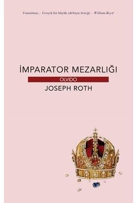 İmparator Mezarlığı - Joseph Roth