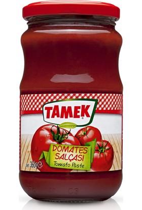 Tamek Domates Salça 370 cc