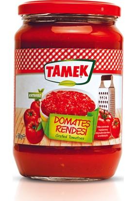 Tamek Domates Rendesi 720 cc