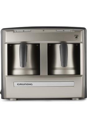 Grundig TKM TCM 6730 C Cream Gold Kahve Makinesi