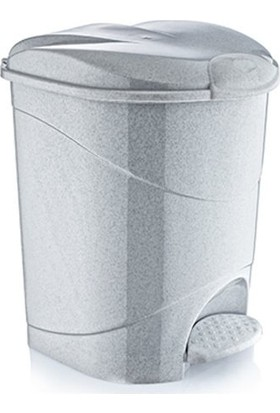 Primera Bella Pedallı Çöp Kovası 30 Lt. Ck-810