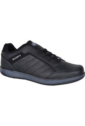 Wickers 2023 Casual Bağcıklı Erkek Günlük Spor Ayakkabı
