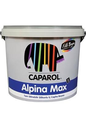 Filli Boya Alpina Max Silikonlu Boya Renk:Fildişi 1.25Lt