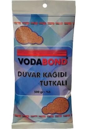 Vodabond Duvar Kağıdı Tutkalı 250 Gr Şeffaf Donar