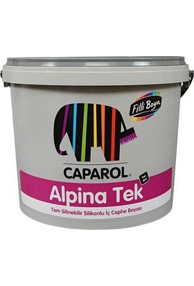 Filli Boya Alpina Tek Silikonlu İç Cephe B- Renk:Lületaşı 15Lt