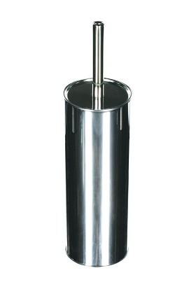 Metal Paslanmaz Çelik Banyo Tipi Klozet Tuvalet Fırçası