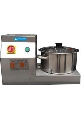 Soğan Dilimleme Makinası Soğan Doğrama Kesme Parçalama