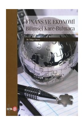 Finans ve Ekonomi Bilimsel Kare-Bulmaca - Tolga Ulusoy