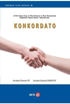 Konkordato - Osman Oy