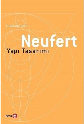 Neufert- Yapı Tasarımı - Ernst Neufert
