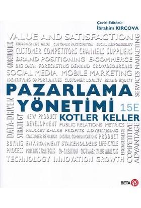 Pazarlama Yönetimi - Philip Kotler