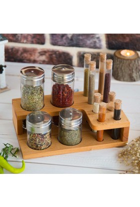 Joy Kitchen Felisa Baharat İstasyonu