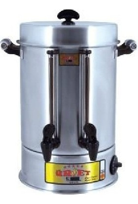 Çay Makinası Elektrikli 120 Bardak 12 Lt Şirket Ofis Tipi