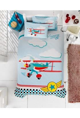 Komfort Home Genç Polycotton Nevresim Takımı Sng 160X240Cm