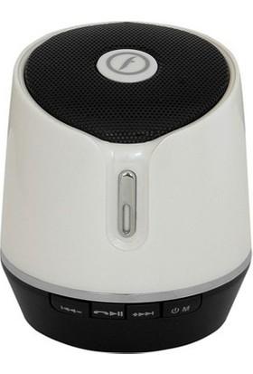 Frisby FS-P206BT Beyaz Bluetooth Hoparlör