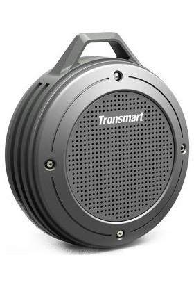 Tronsmart Element T4 5W Portable Bluetooth Hoparlör - Siyah
