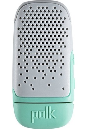 Polk Bit Yeşil-Gri Giyilebilir Bluetooth Hoparlör