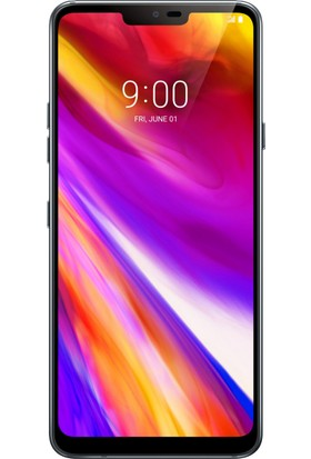 Teleplus LG G7 ThinQ Nano Cam Ekran Koruyucu
