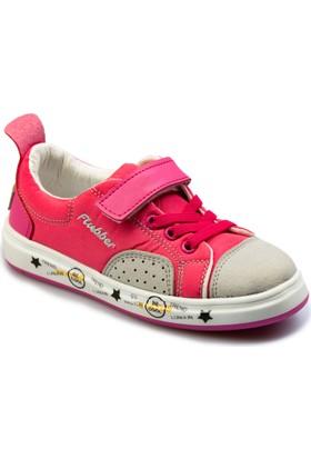 Flubber Kız Spor Ayakkabı Fuşya 22277-017