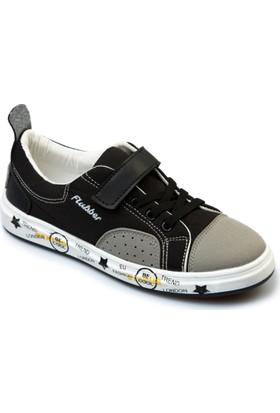 Flubber Erkek Spor Ayakkabı Siyah 22526-001