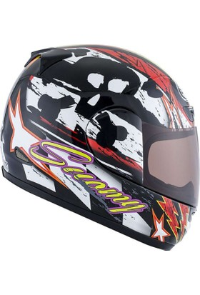 Suomy Apex Rolling Thunder Kask