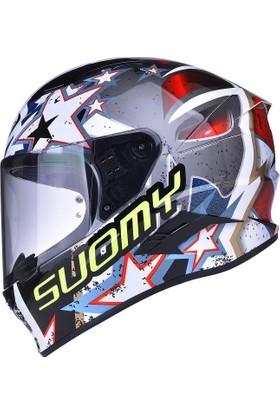 Suomy Speedstar IWantU Kask